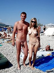 Couple, Nude, Couples, Group, Mature couple, Mature nude