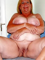 Grandma, Bbw mature, Grandmas, Mature boobs, Home, Big mature