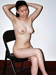 Chinese, Woman