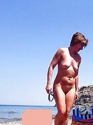 Nudist, Nudists, Beach voyeur