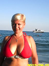 Busty russian, Russian boobs