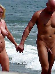 Amateur, Voyeur beach