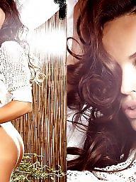 Polish, Brunette, Model