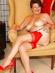 Mature stocking, Big matures, Big mature