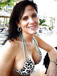 Bikini, Beach, Bikini amateur