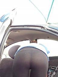 Car, Washing, Asses, Cars