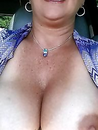 Big tits, Big tits milf