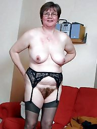 Hairy, Mature stocking, Mature nylon, Nylon mature, Hairy nylon