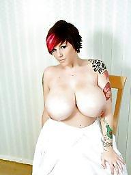 Nipples, Big nipples, Breast, Big nipple