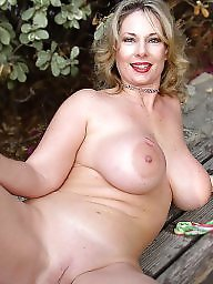 Busty milf, Mature boobs, Busty big boobs, Mature busty, Mature blonde, Busty mature