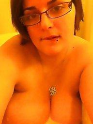 Bbw, Bbw tits, Bbw big tits, Nerdy