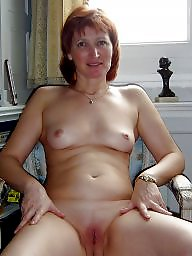 Aunt, Mom, Amateur moms, Mature aunt
