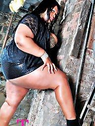 Bbw black, Ebony bbw, Curved