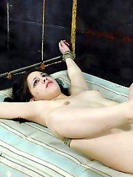 Bondage, Slave, Slaves, Amateur bondage, White