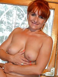 Granny, Mature redhead, Redhead mature, Granny amateur, Amateur granny, Redhead granny