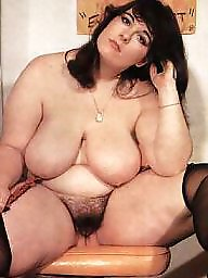 Spreading, Spread, Bbw stockings, Hairy bbw, Bbw spreading, Hairy spreading