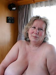 Bbw, Big boobs, Big mature