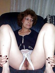 Lingerie, Mature lingerie, Panty, Pantyhose milf, Mature pantyhose, Mature panties