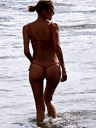 Bikini, Bikini amateur