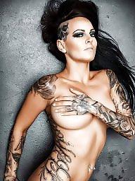 Beauty, Tattooed, Tattoo