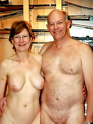 Mature couple, Couple, Couples, Mature nude, Mature group, Amateur couple