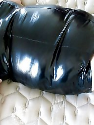 Leather, Latex, Latex bbw, Bbw leather