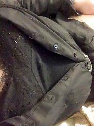 Upskirt, Lace, Silk stockings, Silk