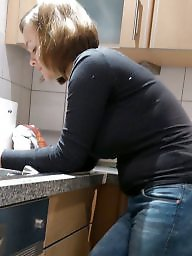 Young, German, German milf, German amateur, Young old, Old milf