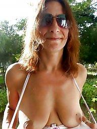 Topless, Babe, Sexy dress, Bikini beach, Amateur bikini, Dressing