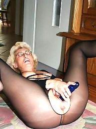 Grannies, Granny mature, Granny amateur