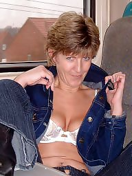 Jeans, Uk mature, Uk milf, Jeans mature, Mature uk