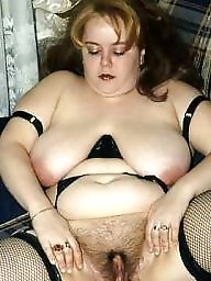 Spreading, Spread, Fishnet, Bbw spreading, Bbw spread, Spreading bbw