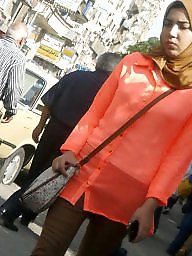 Egypt, Street, Boob