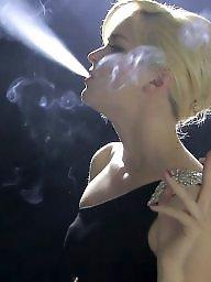 Smoking, Smoke, Smoking sluts