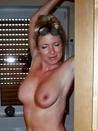 Neighbor, Mature milfs
