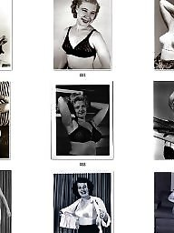 A bra, Vintage amateurs, Vintage amateur