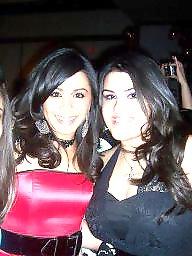 Persian, Friends, Amateur big tits