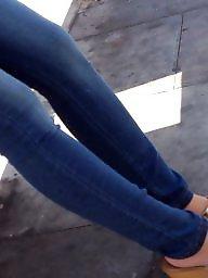 Feet, Arabian, Teen feet, Brunette amateur