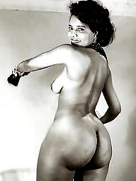 Vintage, Classic, Hairy ebony, Vintage hairy, Vintage boobs, Ebony hairy