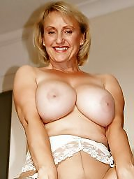 British, British mature, Mature amateur, British milf