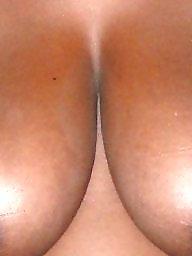 Ebony bbw, Black, Nipples, Bbw ebony, Areola