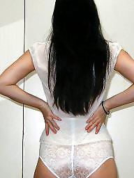 Asian ass, Amateur ass
