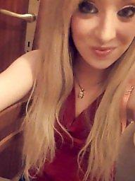 Teens, Blonde teen