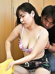 Cute, Asian wife, Japanese wife