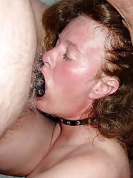Blowjobs, Mature blowjob