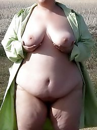 Chubby, Outdoors, Outdoor, Chubby amateur