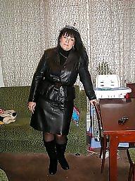 Leather, Pvc, Mature pvc, Mature mix, Mature leather