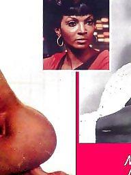 Star, Ebony milf
