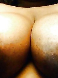 Nipples, Ebony bbw, Bbw ebony, Areola, Big black, Big nipples