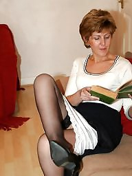 Mature stockings, Uk mature, Stocking mature, Mature hot, Mature uk